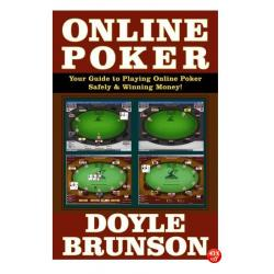Online Poker: Your Guide to Playing Online Poker Safely & Winning Money